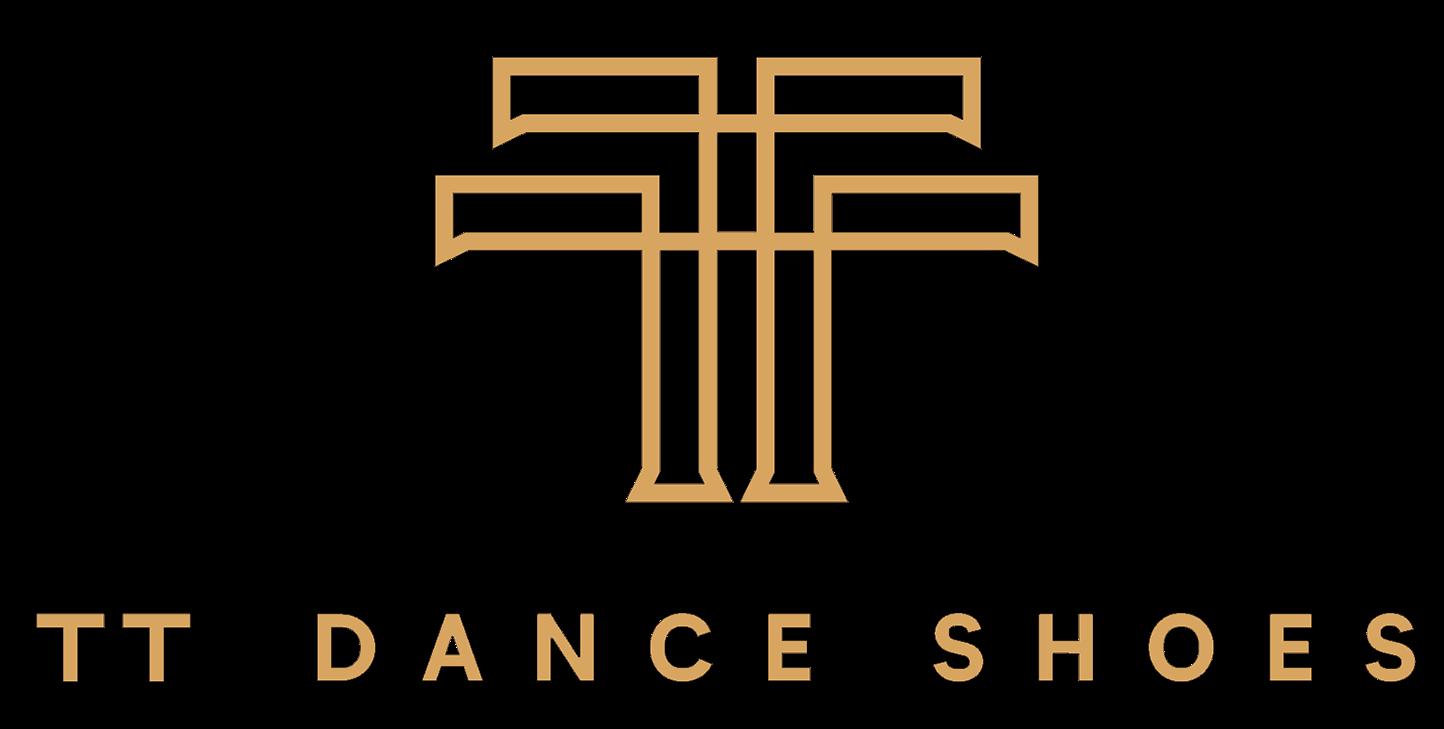 TT DANCE SHOES-HIGH QUALITY HANDMADE